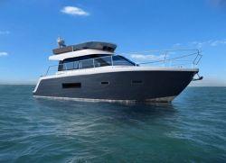 2014 - Sealine Boats - F380