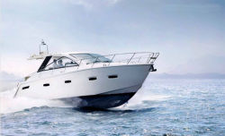 2014 - Sealine Boats - S380