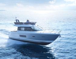 2015 - Sealine Boats - F380