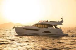 2017 - Sealine Boats - F530