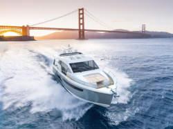 2017 - Sealine Boats - C530