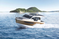 2017 - Sealine Boats - C330