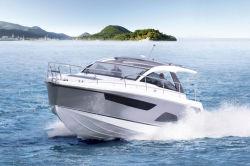 2017 - Sealine Boats - S330