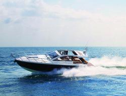 2017 - Sealine Boats - S450