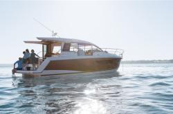 2018 - Sealine Boats - C530