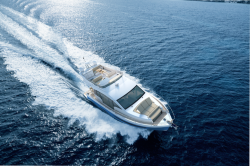2018 - Sealine Boats - F430