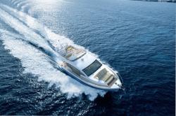 2019 - Sealine Boats - F430