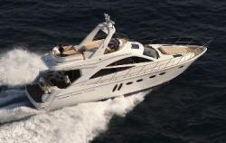 Sealine Boats T50 Motor Yacht Boat