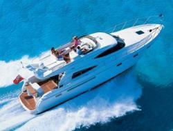 Sealine Boats T52 Motor Yacht Boat
