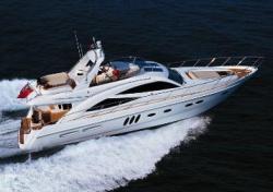 Sealine Boats T60 Motor Yacht Boat