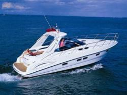 Sealine Boats S-38 Cruiser Boat