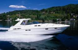 Sealine Boats S-48 Motor Yacht Boat