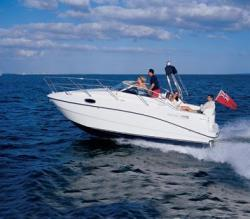 Sealine Boats S25 Cruiser Boat