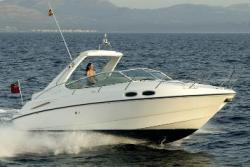 Sealine Boats S29 Cruiser Boat