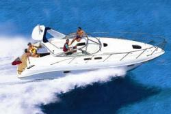 Sealine Boats S-34 Cruiser Boat