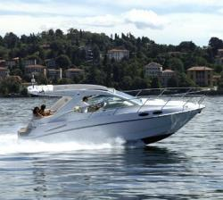 Sealine Boats SC29 Cruiser Boat