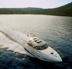 Sealine Boats SC39 Cruiser Boat