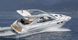 Sealine Boats