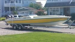 2005 - Superboats - 30 Y2K