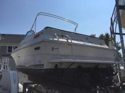 1986 - Sea Ray Boats - 270 Sundancer