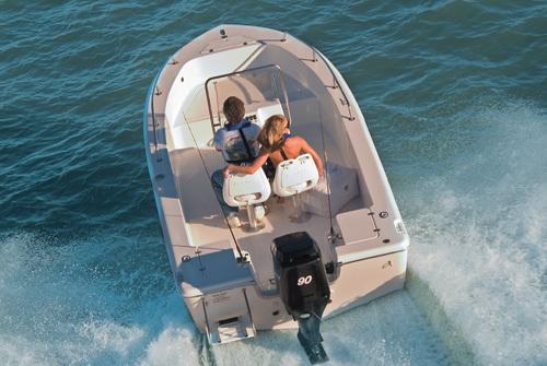 Research Sea-pro Boats
