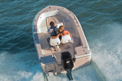Sea-Pro Boats - 176 CC 2008