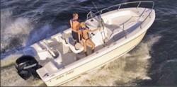 Sea-Pro Boats - 196 CC 2008