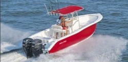 Sea-Pro Boats - 270 CC 2008