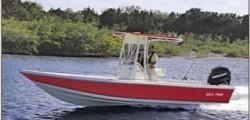 Sea-Pro Boats - SV2400 CC 2008