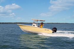 Sea-Pro Boats - 238 CC 2008