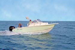 Sea-Pro Boats - 206 WA 2008