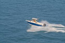 Sea-Pro Boats - 238 WA 2008