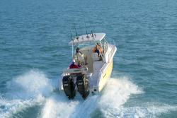 Sea-Pro Boats - 270 WA 2008