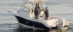 2009 - Seaswirl Boats - 2301 Walk Around OB