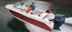 2009 - Seaswirl Boats - 1851 Dual Console OB