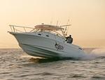 2009 - Seaswirl Boats - 3301 Walk Around Dual Engine OB