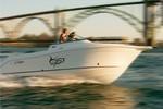 2009 - Seaswirl Boats - 2101 Dual Console OB