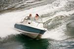 2009 - Seaswirl Boats - 1851 Walk Around OB