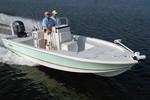 2010 - Seaswirl Boats - 22 Bay Boat