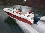 2010 - Seaswirl Boats - 1851 Dual Console OB
