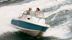 2011 - Seaswirl Boats - 1851 Walk Around