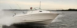 2012 - Seaswirl Boats - 2101 Walk Around IO
