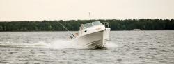 2012 - Seaswirl Boats - 2101 Walk Around OB