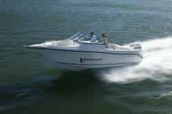 Seaswirl Boats 2101 Dual Console Boat