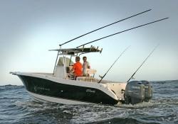 Seaswirl Boats - 2601 Center Console