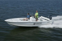 Seaswirl Boats - 2152 Bay Boat