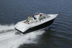 Seaswirl Boats - 2101 Dual Console IO