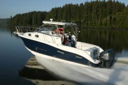 Seaswirl Boats - 2901 Walk Around IO