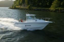 Seaswirl Boats - 2601 Walk Around IO