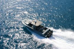 2014 - Sea Vee Boats - 340